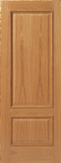 JB Kind 12M Oak (Finished) Door
